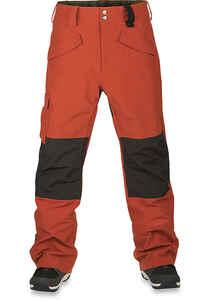 Dakine Barlow - Snowboardhose für Herren - Rot