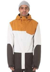 NEFF Trifecta - Snowboardjacke für Herren - Mehrfarbig
