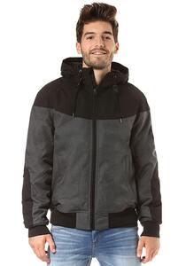 Element Dulcey Trail - Funktionsjacke für Herren - Schwarz