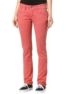 NIKITA Isobel - Jeans für Damen - Rot