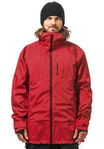 Horsefeathers Nelson - Snowboardjacke für Herren - Rot