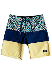 DC Hot Blocked 16 - Boardshorts für Jungs - Blau