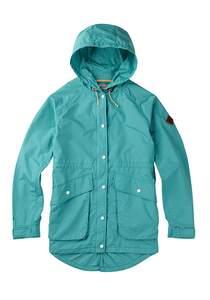 Burton Lyra - Jacke für Damen - Grün