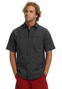 Burton Ridge - Hemd für Herren - Grau