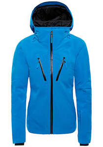 THE NORTH FACE Apex Flex 2L - Outdoorjacke für Damen - Blau