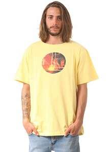 Light Palmdot - T-Shirt für Herren - Gelb