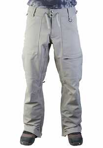 NEFF Murdoch - Snowboardhose für Herren - Grau
