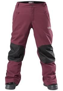 Westbeach Wolf - Snowboardhose für Herren - Mehrfarbig