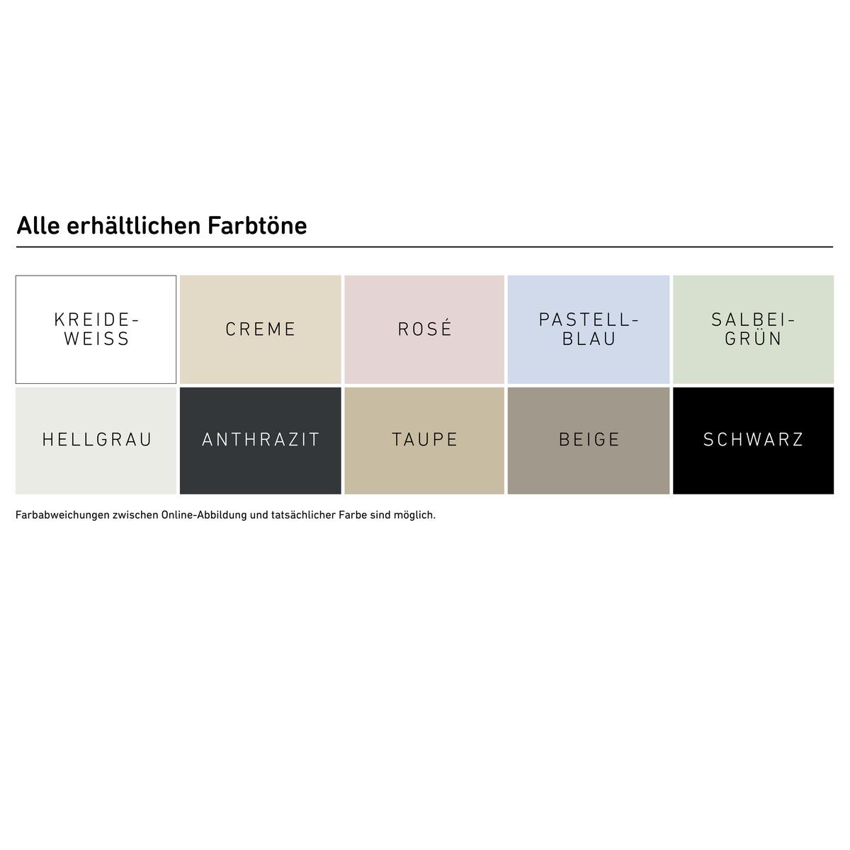 Bild 4 von toomEigenmarken -              toom Kreidefarbe Möbellack kreideweiß matt 500 ml