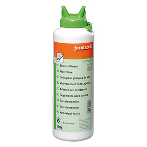 Fermacell Greenline Estrichkleber