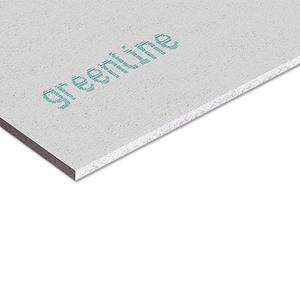 Fermacell Greenline 1-Mann-Platte
