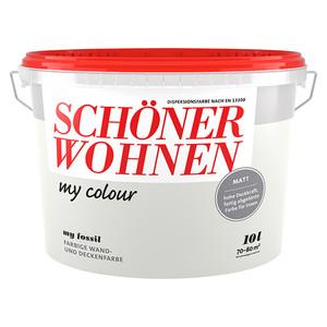 Schöner Wohnen my colour Wandfarbe