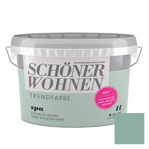 Schöner Wohnen Wandfarbe Trendfarbe Limited Collection