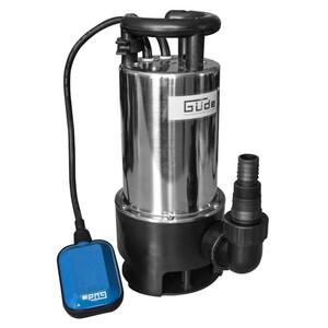 Schmutzwassertauchpumpe Güde GS1102PI Tauchpumpe Wasserpumpe Gartenpumpe Pumpe