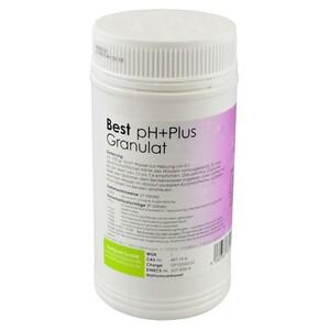 Bestpool pH-Plus Granulat in 1 kg Dose