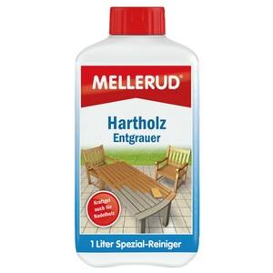 Mellerud Hartholz Entgrauer 1 Liter Kraftgel