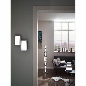 home24 LED-Tischleuchte Saga