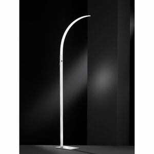 home24 LED-Stehleuchte Luz I