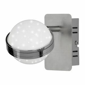 home24 LED-Wandleuchte Monde