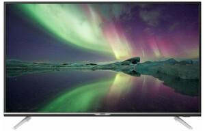 CHIQ LED-Fernseher 50 U50G5S, 4K