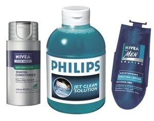 Philips HS800/04 Emulsion NIVEA for men