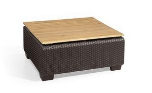 Holztischplatte für Sapporo Lounge-Tisch