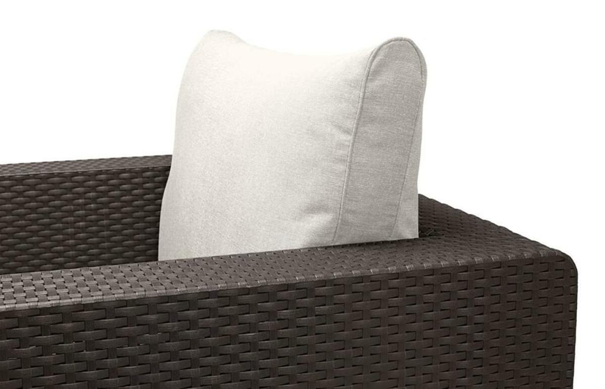 Bild 4 von Salta Lounge-Sessel, Braun