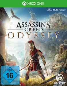 Ubisoft Assassins Creed Odyssey [XOne]