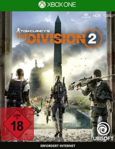 Tom Clancys The Division 2 [Xone]