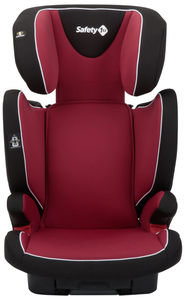 Safety 1st Kinderautositz, Gruppe 2 - 3, Farbe Rot