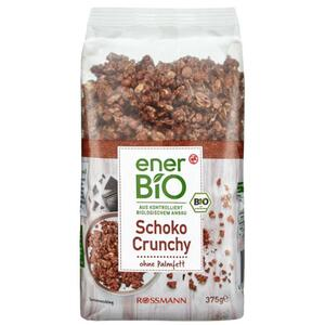 enerBiO Schoko Crunchy 5.31 EUR/1 kg