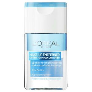 L'Oréal Paris Dermo Expertise milder Make Up-Entferner 3.96 EUR/100 ml