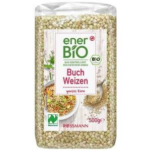 enerBiO Buchweizen 3.98 EUR/1 kg