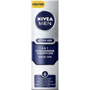NIVEA MEN Active Age 6 in 1 vitalisierende Tagespfleg 21.98 EUR/100 ml