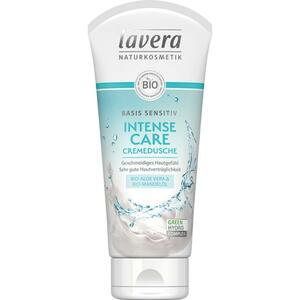 lavera Basis Sensitiv Intense Care Cremedusche 1.52 EUR/100 ml