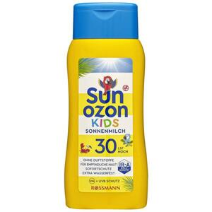 sunozon Kids Sonnenmilch LSF 30 1.20 EUR/100 ml