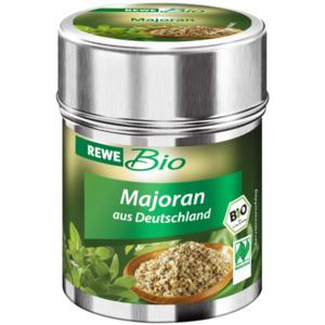 REWE Bio Majoran 12g