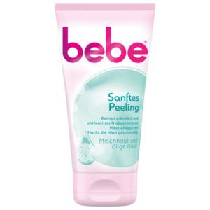 Bebe Sanftes Peeling 150ml