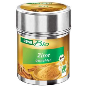 REWE Bio Zimt gemahlen 35g