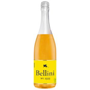 P&P Bellini Sekt Mango 0,75l