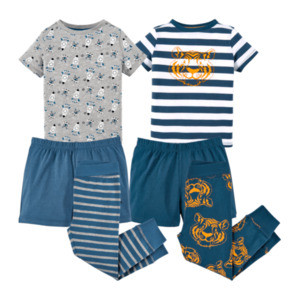 POCOPIANO     Pyjama-Set
