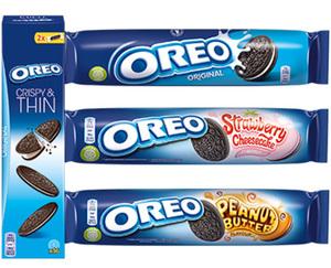 OREO Flavour