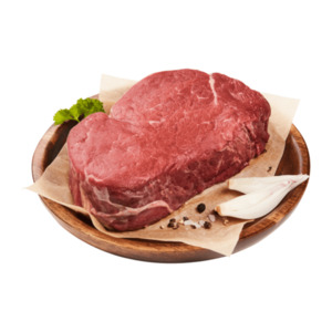 BBQ     Filetsteak