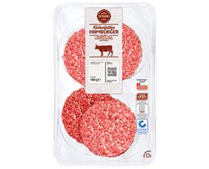 MEINE METZGEREI Hamburger*