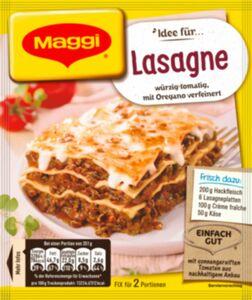 Maggi Fix für Lasagne 43 g