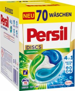 Persil Vollwaschmittel Discs 70 WL