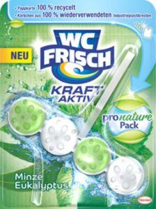 WC-Frisch Pro Nature 1ST 50g