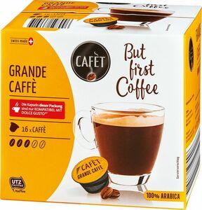 Cafet, Dolce Gusto Grande 16 ST / 123,2 g