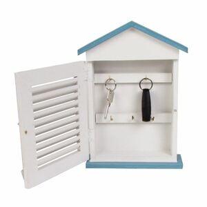 Maritimer Schlüsselkasten 18,5x27,5cm