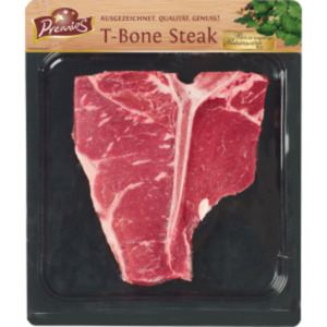 Premios T-Bone-Steak